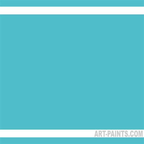 light turquoise nupastel 72 set pastel paints np245