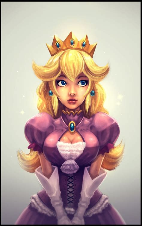 152 Best Images About Princess Peach On Pinterest