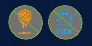 A Clear Guide To Meltdown And Spectre Patches