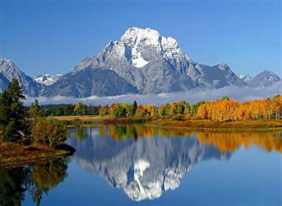 Desktop Mountains Wallpapers Nature