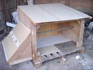 fabrication poulailler doovi With modele plan de maison 4 poulailler norway la ferme de beaumont poulaillers