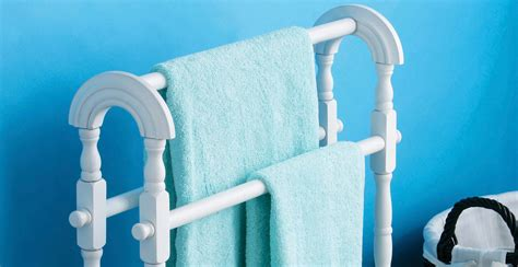 suspension cuisine porte serviette atout déco de la salle de bain westwing
