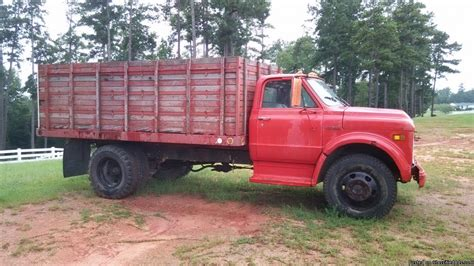 Chevy Dump Truck Cars For Sale