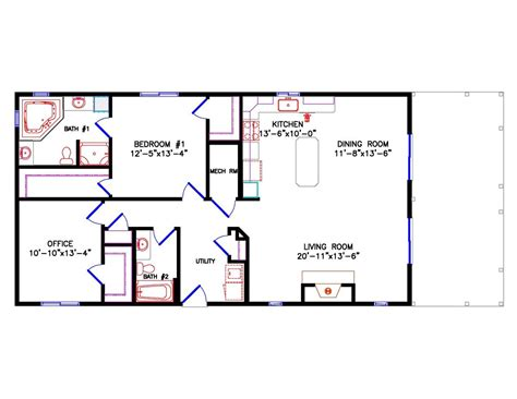 house plan drawings 28x40 house plans house plans