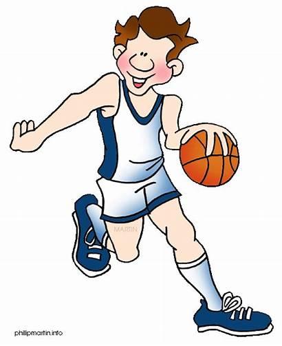 Basketball Clip Clipartpanda Terms Clipart Sports Senior