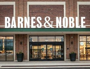 Vernon Barnes And Noble by B N Store Event Locator