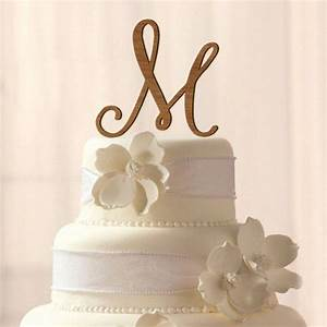 cake topper uscg coast guard love metallic With rose gold wooden letters