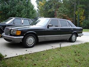 Replacement 420sel  1987