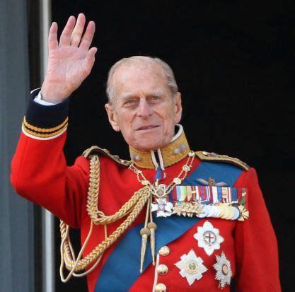 Prince Philip The Duke Edinburgh Career Photos