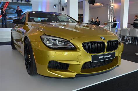 2017 Bmw M6 Coupe Competition Package Car Photos Catalog