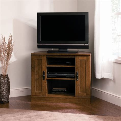 wayfair corner media cabinet 1000 ideas about tv stand corner on wood