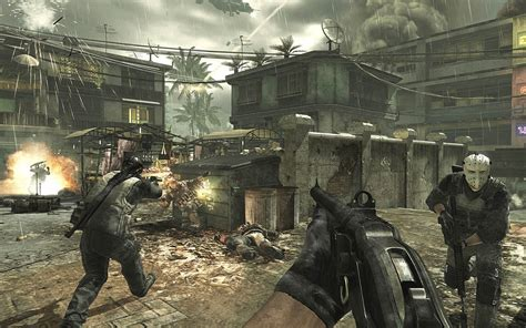 Cull Of Duty by Wallpapers Call Of Duty Modern Warfare 3 Wallpapers