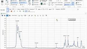 32 How To Label Peaks In Excel