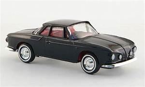 Karmann Ghia 1600 : volkswagen karmann ghia 1600 coupe black busch diecast ~ Jslefanu.com Haus und Dekorationen
