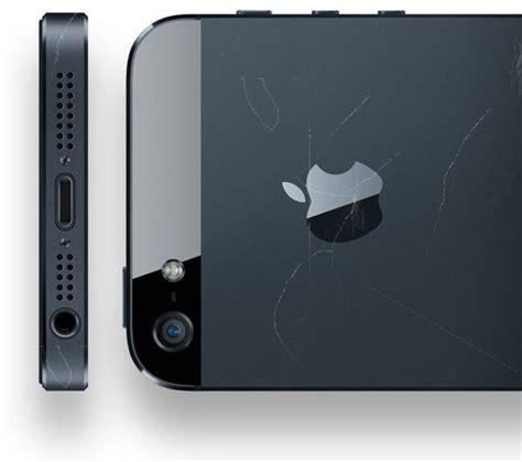 black iphone 5 faq why does the black iphone 5 get so many scratches