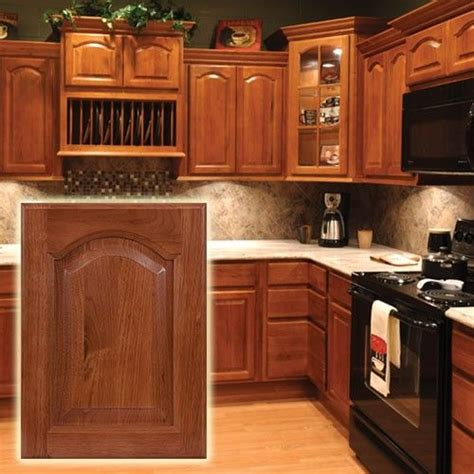 hickory cathedral cabinets classic  discount