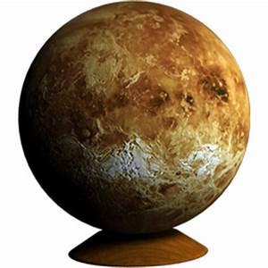 Planet Venus PNG Transparent - Pics about space