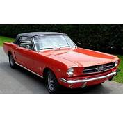1964 Ford Mustang For Sale Near Arlington Texas 76001