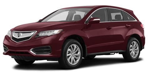 Acura Rdx Review 2017 by 2017 Acura Rdx Reviews Images And Specs
