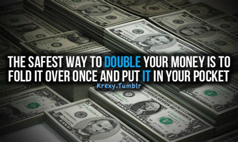 gambling quotes     double  money quotes
