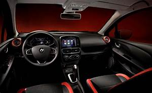 2018 Renault Captur Interior New Car Preview