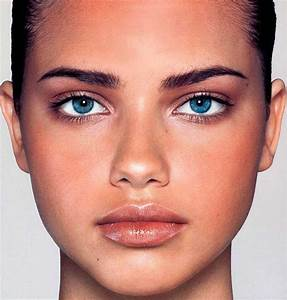 Thick Eyebrows Styles | www.pixshark.com - Images ...