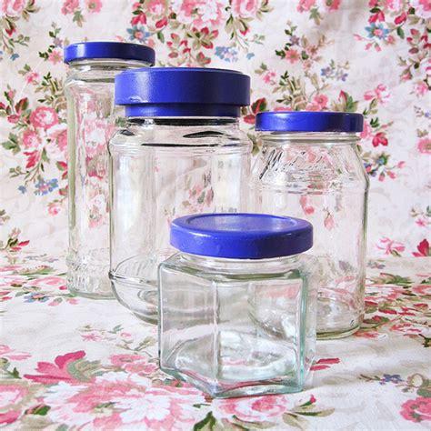 kaylah set cc yadira 39 s crafty adventures pretty glass jars