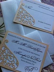lasercut boda invitacion manga pocket patron de remolino With laser cut wedding invitation sleeve pocket