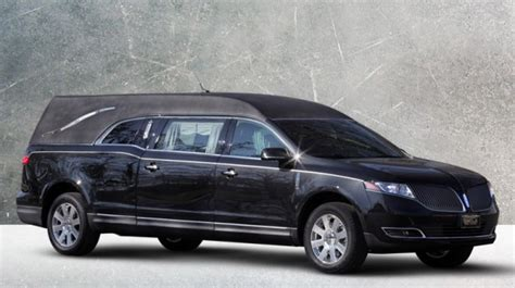 Lincoln Mkt Hearse/limo Recalled For Fires, Plus 200k Ford
