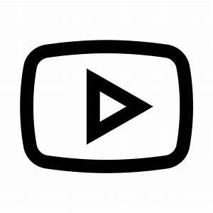 Youtube Logo Button Png | www.pixshark.com - Images ...