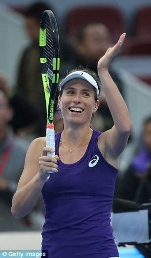 johanna konta   british womans tennis player