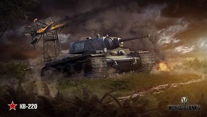 Tanks 220 Tank Kv Wallpapers Wargaming Wot