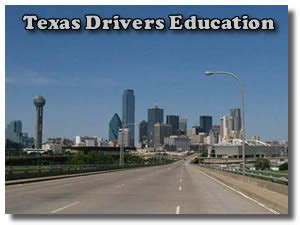 Texas Age For Boating License by Texas Driver Education Certificate De 964