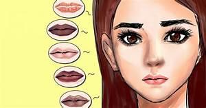 esto es lo que el color de tus labios puede decirnos de tu With el color de la cera puede decir mucho sobre tu salud