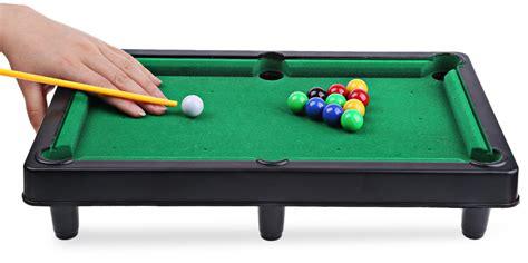 Dropshipping For Mini Billiard Ball Snooker Pool Table Top