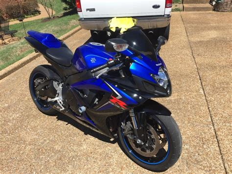 Nashville Suzuki by Suzuki Gsx R600 Motorcycles For Sale In Nashville Tennessee