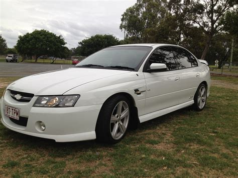 holden commodore ss vz  sale  swap qld gold coast