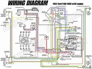 1962 Ford Truck Wiring Diagrams - Fordification Info