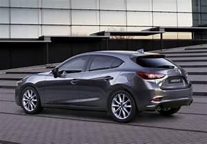 Mazda3 Dynamique : fiche technique mazda mazda3 1 5l skyactiv d 105 ch dynamique ann e 2016 ~ Gottalentnigeria.com Avis de Voitures