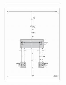 2006 Ssangyong Rexton Room Fuse Box Diagram