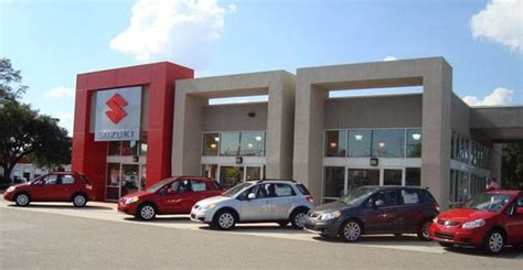 Suzuki Dealership Nc stevenson suzuki of wilmington car dealers 5815 market