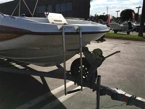 Bayliner Boats For Sale Ontario by 2011 Used Bayliner 217217 Deck Boat For Sale 19 995