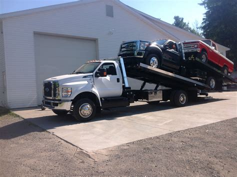 Ford F 650 Truck by 2016 Ford F 650 Truck For Sale