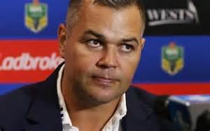 League: Brisbane Broncos finally give Bennett the boot ...