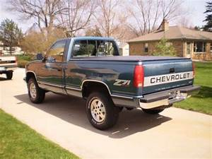 Purchase New 1990 Chevy Silverado 4x4 Z71 In Milwaukee