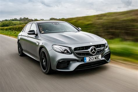 New Mercedes by New Mercedes Amg E 63 S 2017 Review Auto Express