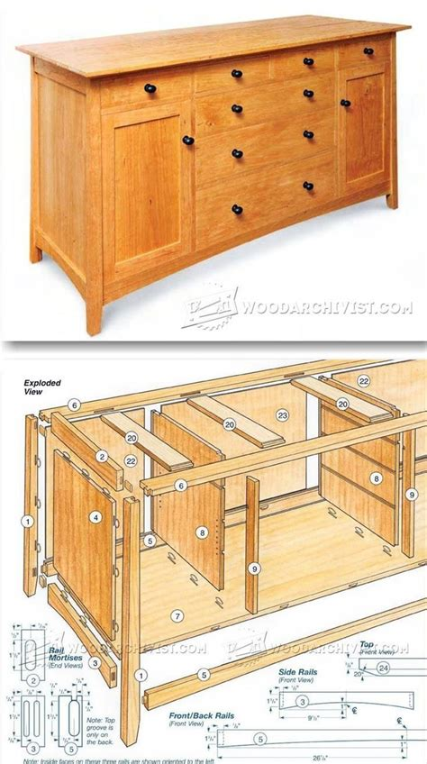 buffets  hall tables images  pinterest