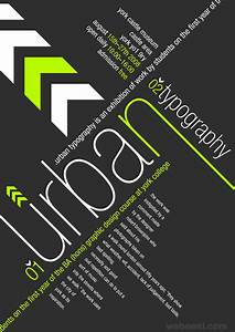 40 Creative Typography Posters Design examples for your ...