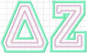 delta zeta dz greek letters turtles and roses and With delta zeta letters