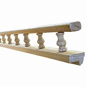 wooden shelf gallery rails Quick Woodworking Projects